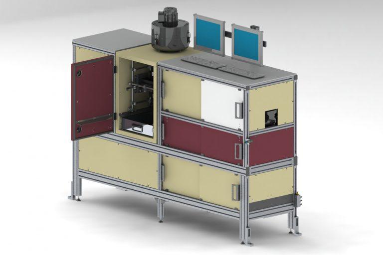 ELMAKO - Maschinenbau und Anlagenbau